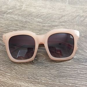 Mod Banana Republic Sunglasses